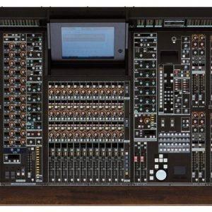 Yamaha PM1D digital mixing audio system