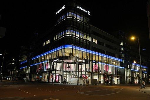 Bijenkorf Utrecht