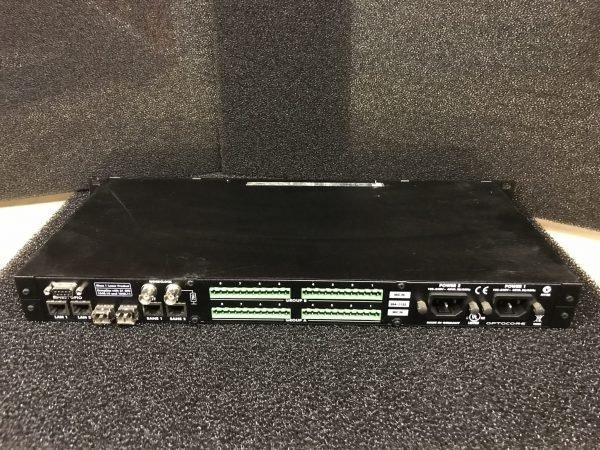 OPTOCORE X6R-16MI (FX) 16 Mic Input