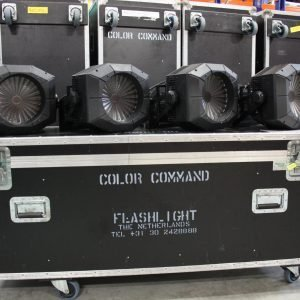 High End Color Command 800W