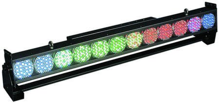 Pulsar Chromabank MKII LED batten