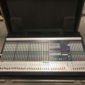 Soundcraft MH-3