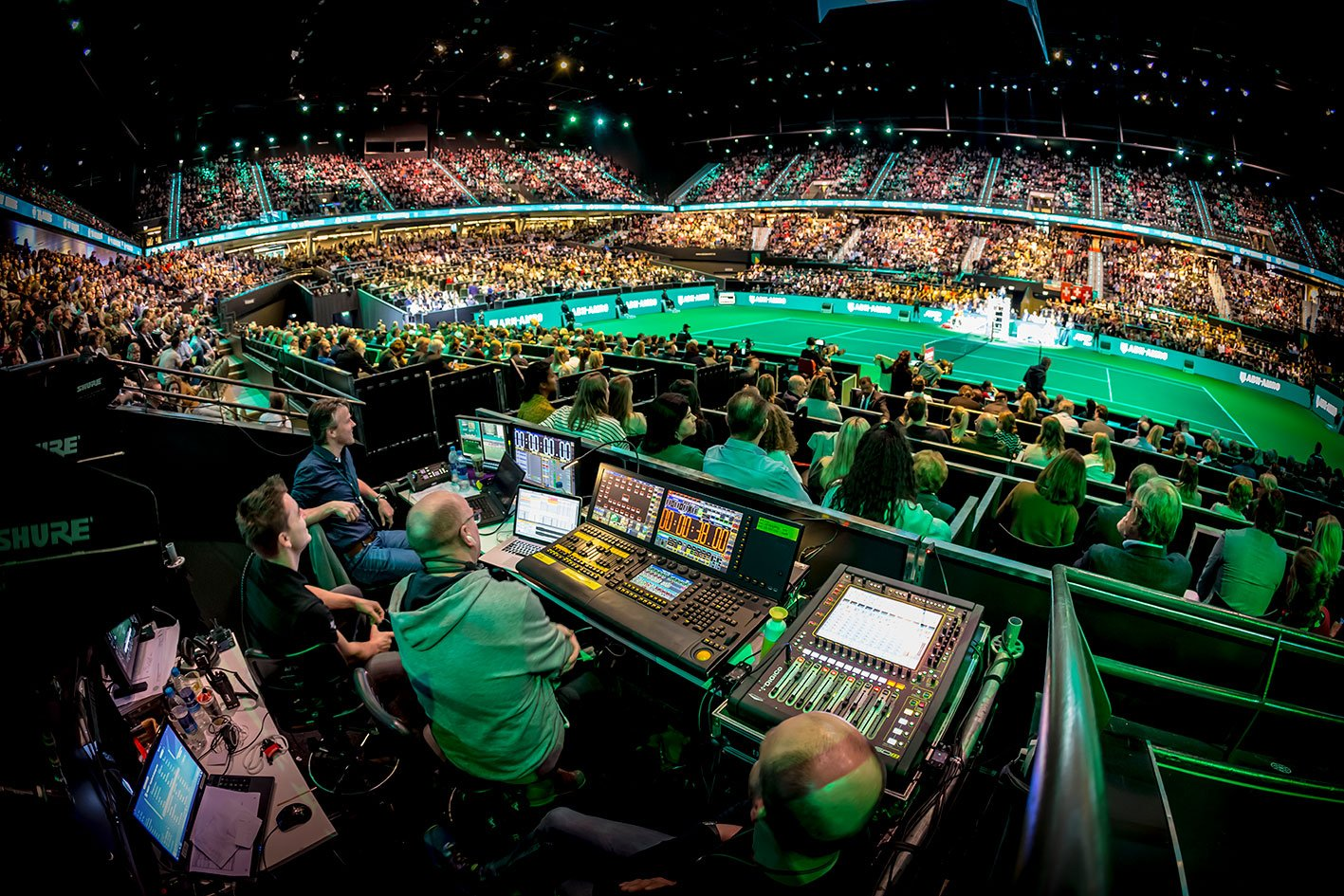 abn-amro-tennis-ampco-flashight-rental-lights-audio-huren