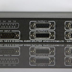 Aphex Active Digital Audio Splitter 8x32