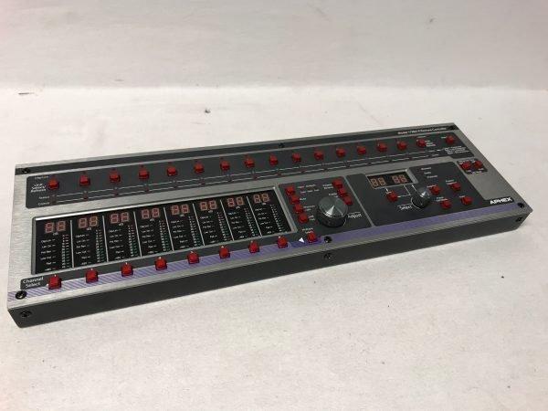 Aphex Remote Control, Controls 16 1788's