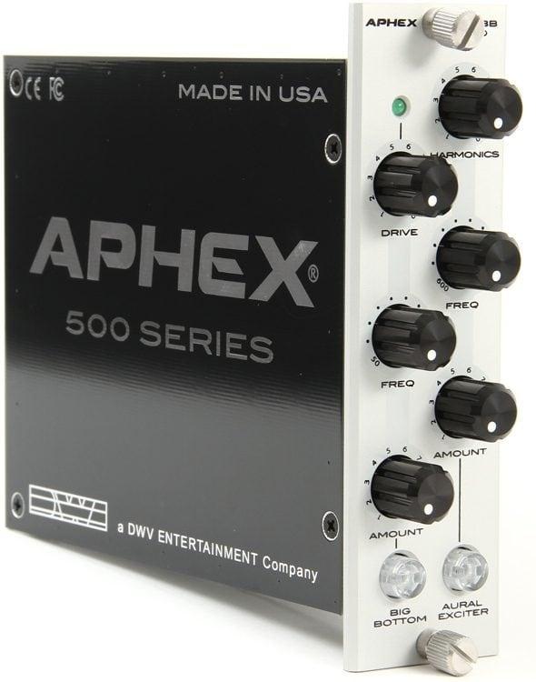 Aphex Exciter® & Big Bottom®