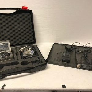 Audio Technica zender set