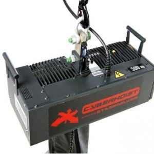 XLNT Cyberhoist 500kg with loadcell