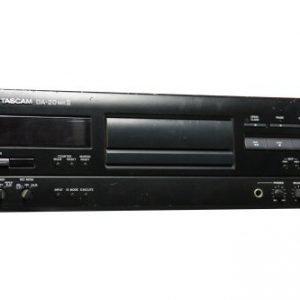 Tascam DA20 MKII DAT Recorder