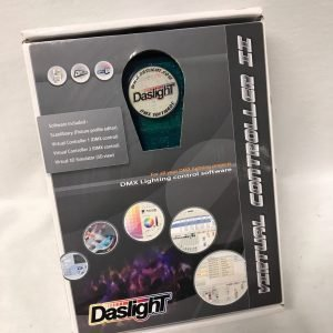 Daslight DVC2-128-M DMX dongle