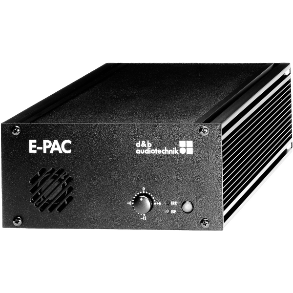 d&b audiotechnik E-PAC V1