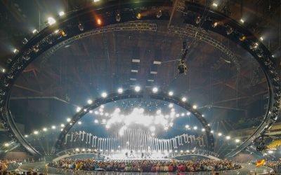 Eurovisie blogpost 1