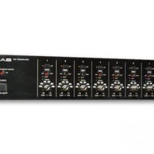 Yamaha HA-8 Mic pre amp