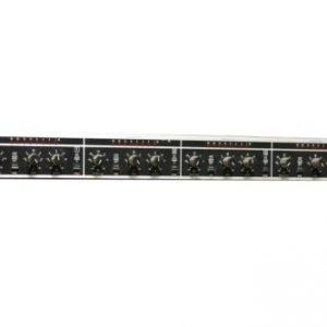 Behringer MDX2400 Quad compr. Limiter