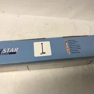 newstar projector ceiling mount (beamer-c350black)