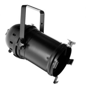 THOMAS par64 Lantern Black w/4th foot