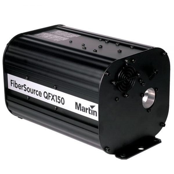 Martin QFX150 Fibersource