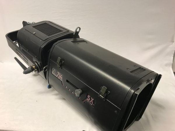 RJ 714 Zoom Profile 2000W GY16 15/40gr.