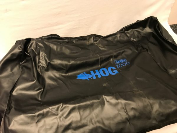 RoadHog Jands1000 dust cover