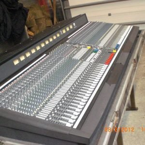 Soundcraft IV Series