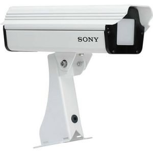 Sony SNCUNI indoor camera housing