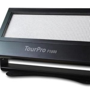 2 x TourPro Storm LED Strobe Light