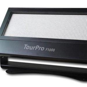 TourPro Storm LED Strobe Light (rgbw)