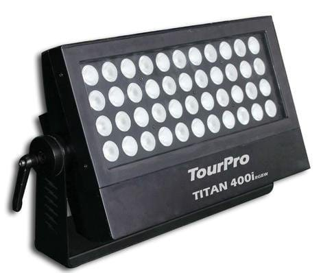 TourPro Titan 400 RGBWA IP65