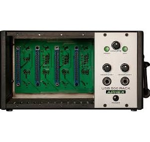 Aphex USB 500 Rack USB Rack (500 series)