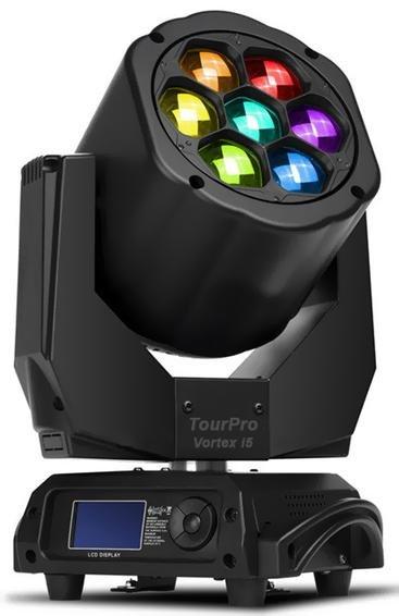 TourPro Vortex I5