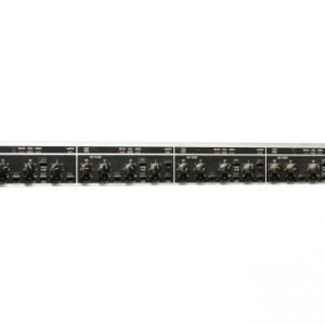 Behringer XR2400 Quad Noise Gate
