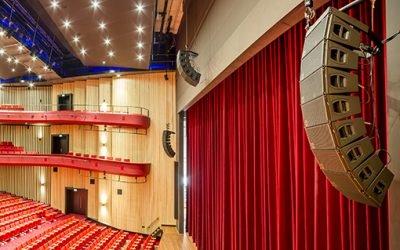 Atlas theater Emmen