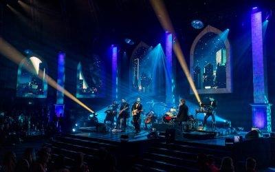 Edison Pop gala 2019