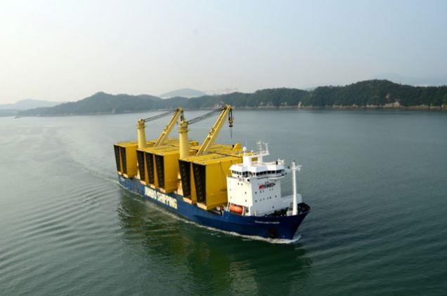 Jumbo Shipping – Fairlifter