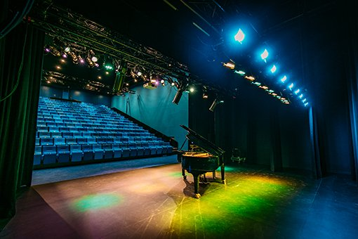 Theater Vianen