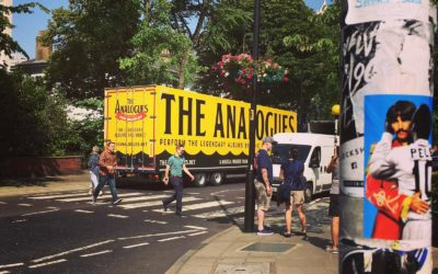 Analogues in Abbey Road
