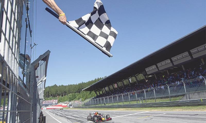 F1 Live Ziggodome: #gomax