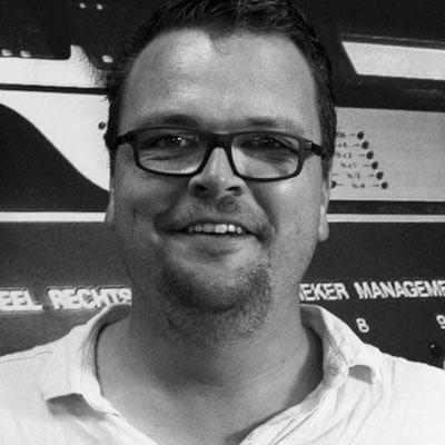 Bart van der Smissen