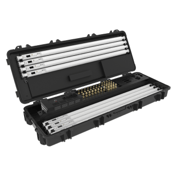 Astera Set Titan Tubes