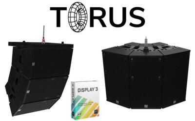 Martin Audio Torus